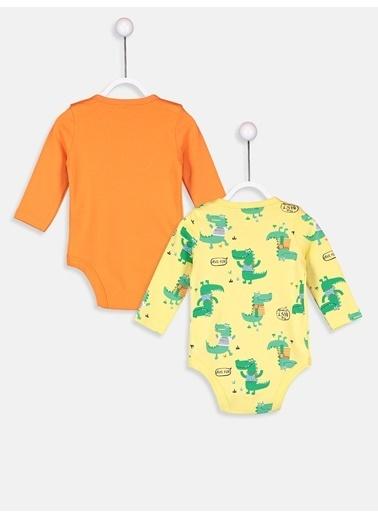 LC Waikiki Body Oranj